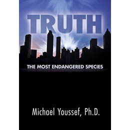 TRUTH: The Most Endangered Species (CD)