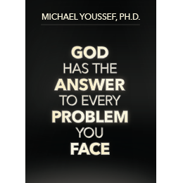 God has the Answer to Every Problem You Face (CD)