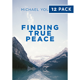 Finding True Peace - 12 pack