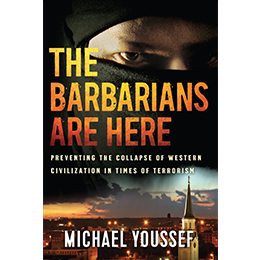 The Barbarians Are Here Chapter Download (PDF)