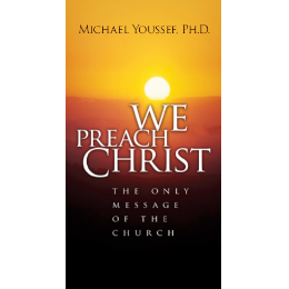 We Preach Christ Booklet (PDF)