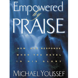 Empowered by Praise (DVD)