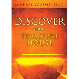 Discover Your Treasure House (DVD)