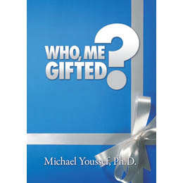 Who, Me?  Gifted? (DVD)