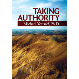 Taking Authority (DVD)