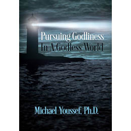 Pursuing Godliness in a Godless World (DVD)