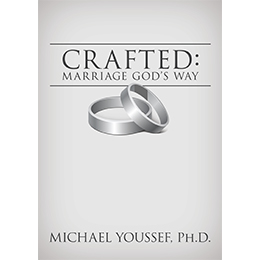 Crafted: Marriage God's Way (DVD)