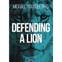 Defending a Lion (DVD)
